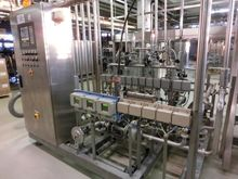 Fuellpack Mixer 2 / Mischanlage