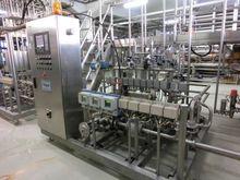 Fuellpack Mixer 1 / Mischanlage
