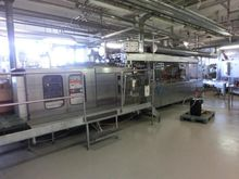 Complete Filling-Packing Line P