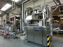 Complete Filling-Packing Line T