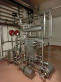APV, Hilge Heat Exchanger - Coo