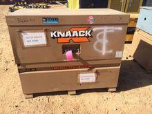 Knaack Box with Torque Equipmen
