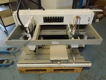Tecan Genesis RSP 150/8 Mfg. se