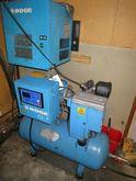 Boge 'CL7' Compressor & Dryer H