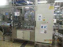 TECMA PACK EYV 2400 Mfg. Serial