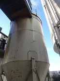 PSV Fabrication Grain Silo Mild