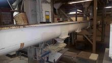 Noreside Screw Conveyor 250mm x
