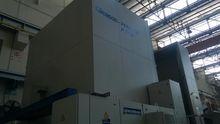Gleason Pfauter 'P800' CNC Gear