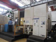 Mazak 'HCN 8800 II' CNC Horizon