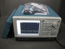 Tektronix RSA6114B Real-Time Si
