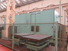 Wotan 'FMC' Twin CNC Horizontal