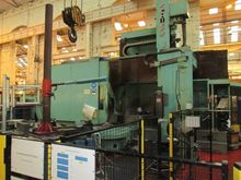 Schiess CNC Vertical Turning &