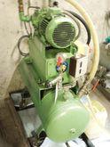 MPR 'pilh4' Compressor / Compre