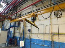 (2) Stahl Kran Electric Chain H