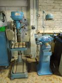 Drill & Double Head Grinder / P