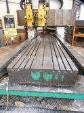 Line '212' CNC Milling Machine
