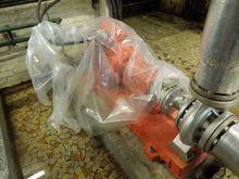 (6) Water Pumps / Pompes eau 1x