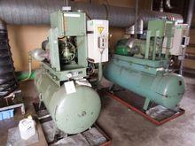 (2) MPR 'PFL25' Vacuum Pump / P