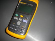 Used Fluke '1524' Re