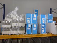 Used Various Laborat