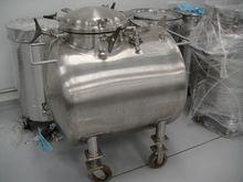 Used Precision 316L
