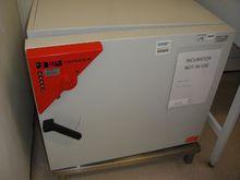 Binder 'BD115' Laboratory Incub