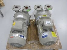 Nash Pumps Electric Pumps Pump