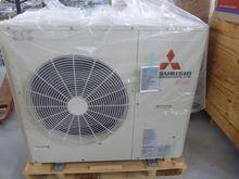 Mitsubishi 'FDC100VN' Air Condi