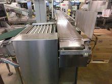 Conveyor System / Foerderbandsy