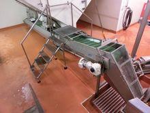 Frei Foerdertechnik Conveyor be