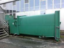 Husmann 'SPB 20 SW-E' Waste Com
