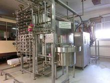 Anlagenbau Pasteur 4 3.300 ltr/