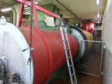 Fruit waste drying oven ( Trock