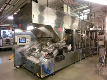 Complete Filling-Packing Line E