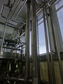 HT systems Heat Exchanger (2 pc