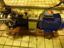 Dickow Pumpen 'NCL h 40/210' Ce