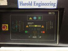 Ingersoll rand 'SSR ML75AC' Pac