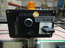Heuft Fluid Metal Detection Uni