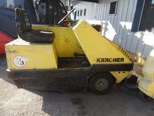 Karcher 'KMR1700D' Diesel Ride