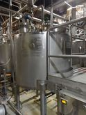 PSV Fabrications Stainless Stee