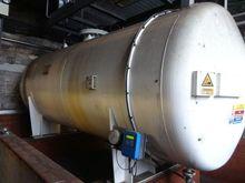 RMF Ltd Sulphuric Acid Storage