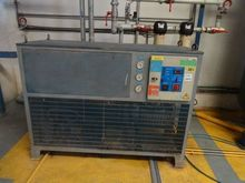 Used Air Receiver an