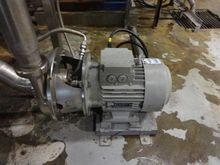 Centrifugal Pumps Qty 1 Packo t