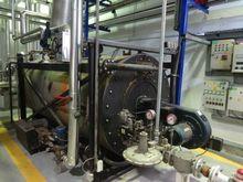 Loos 'DF' Steam Generator 505 L