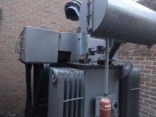Unidare Transformer 750 Kva , S
