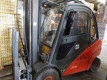 Linde 'H35D' Diesel Forklift Tr