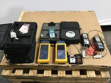 11ea Test equipment GOTIOKC3416
