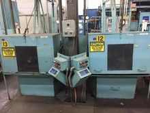 Induction Hardening Equipment T
