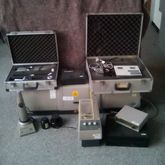 Malvern Particle Sizer and Acce