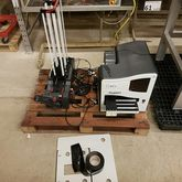 Fusion Plate Sealer and Stacker